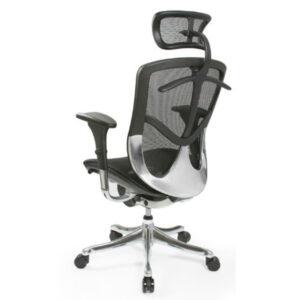 Sillas para oficinas comodas sillas bering for Sillas de oficina comodas